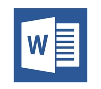 Word Processing Application (Basic & Advanced)